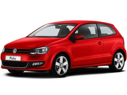 Volkswagen lupo 2 в 1
