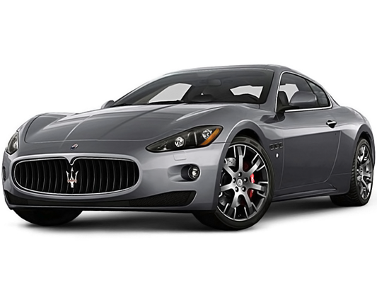 Maserati granturismo price