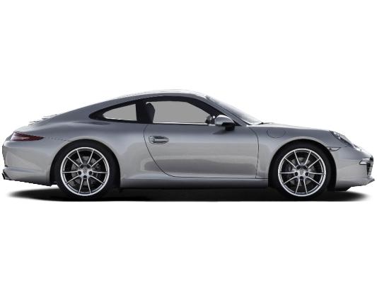porsche 911 купе характеристики
