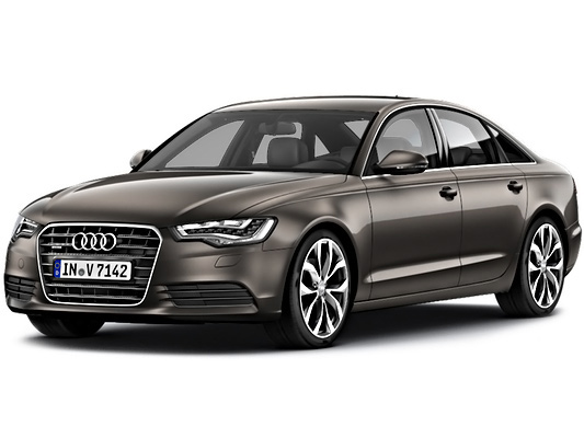 Audi A6 седан C7 Седан модификации и цены одноклассники