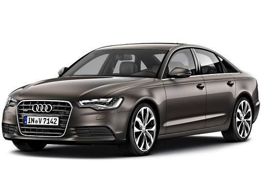 Audi A6 Avant  Rijimpressies  AutoWeeknl