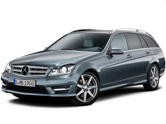 Мерседес Бенц С-Класс - цена, комплектации, обзор Mercedes