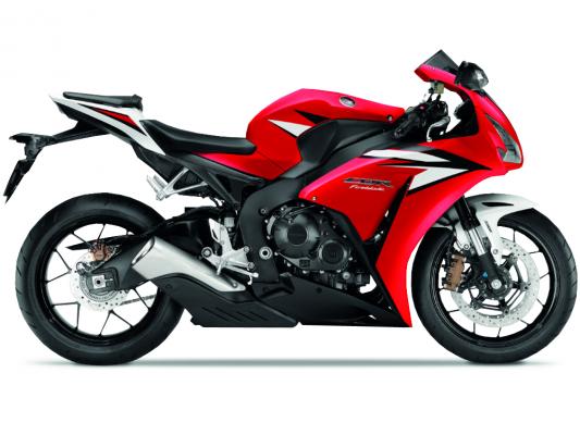 Honda CBR1000RR Fireblade - MOTOSVIT