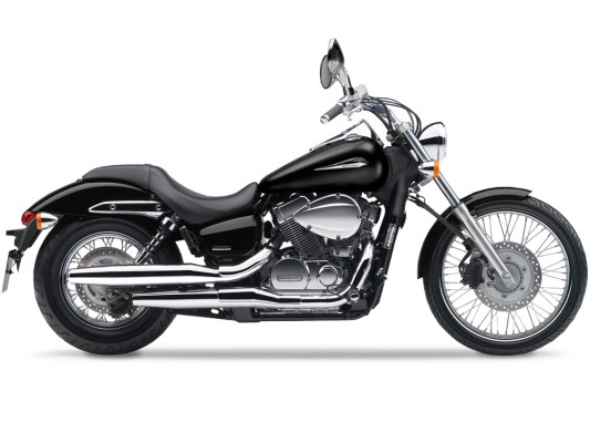 Honda Shadow Spirit VT750DC
