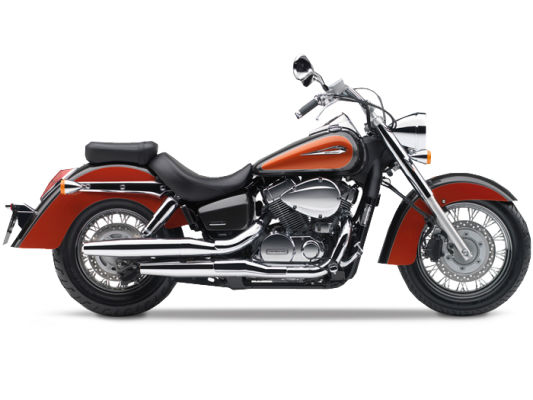 Honda Shadow VT750C