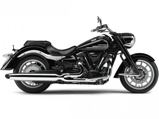 Yamaha XVS1900A Midnight Star