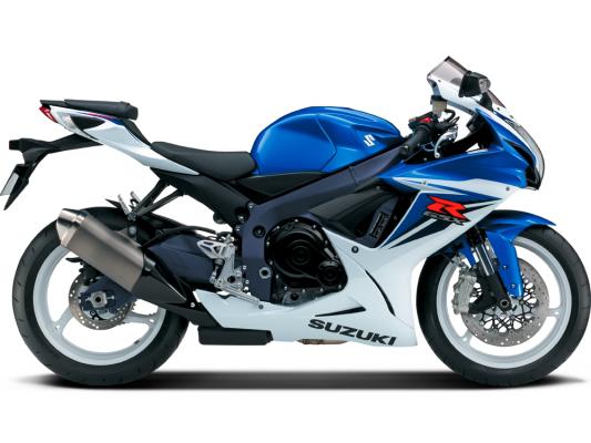 мотоцикл сузуки фото