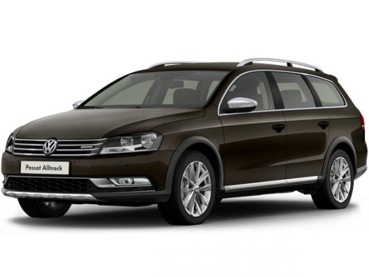 Volkswagen Passat Alltrack B7 Универсал – модификации и цены ... 81a7359f275