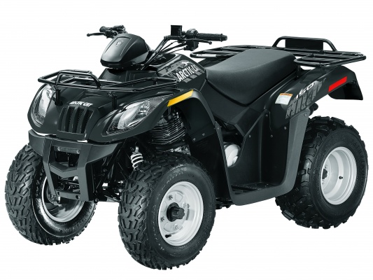 arctic cat trv 700 цена