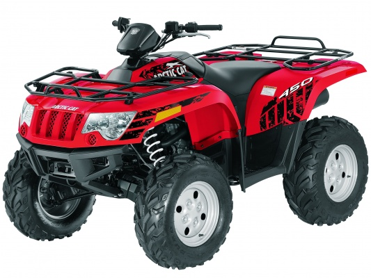 Arctic Cat 450i