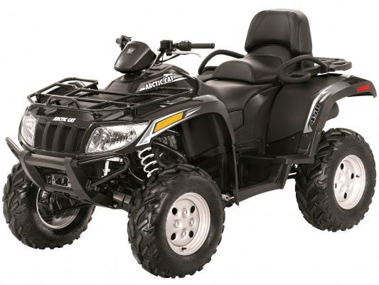 Arctic Cat TRV 450i