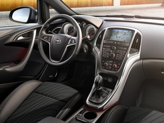 Opel Astra универсал J рестайлинг Универсал модификации и цены одноклассники Opel Astra