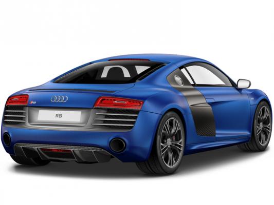 технические характеристики и стоимость автомобиля audi r8