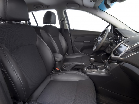 Chevrolet Cruze универсал J300 рестайлинг Универсал – модификации и цены, одноклассники ...