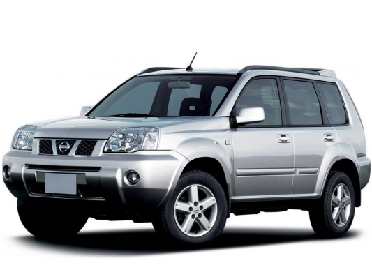 Nissan X-Trail T30 Внедорожник – модификации и цены ...