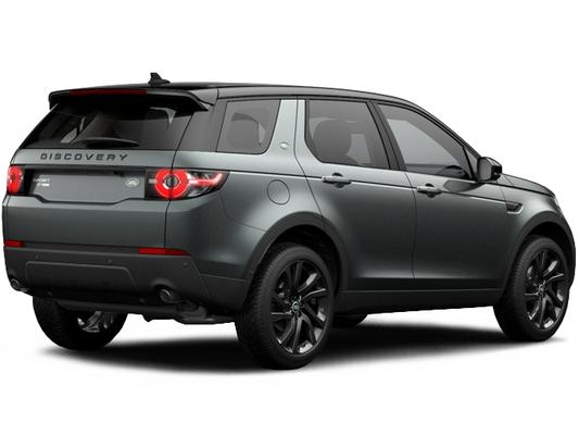 78d9e62058a6 Land Rover Discovery Sport I поколение Внедорожник – модификации и ...