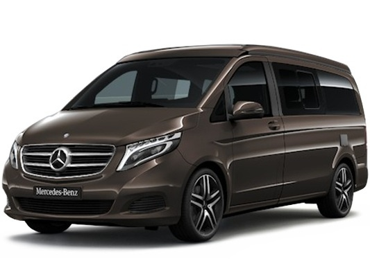 Mercedes-Benz V-Класс Marco Polo