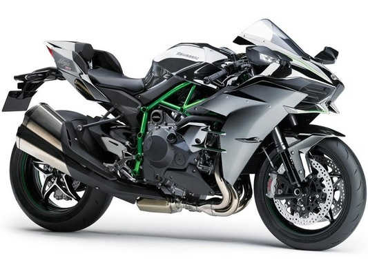 Kawasaki Ninja H2 2014 цена технические характеристики