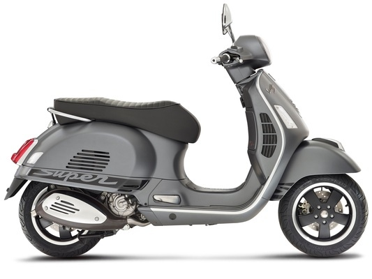 Vespa GTS Supersport 300 ie ABS