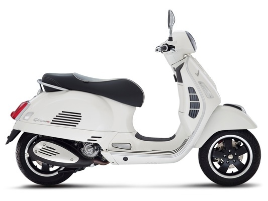 Vespa GTS Super 300 ie ABS
