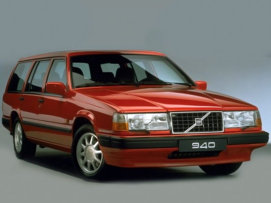 Volvo 940 review