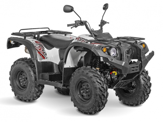 Baltmotors ATV 500 Basic