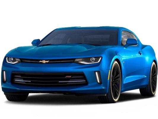 Chevrolet Camaro купе VI поколение Купе – модификации и ...
