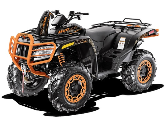 Arctic Cat MudPro 1000 Limited EPS
