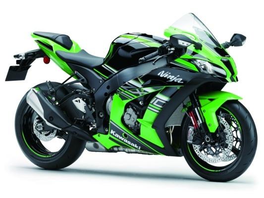Kawasaki Ninja zx 6r цена #10