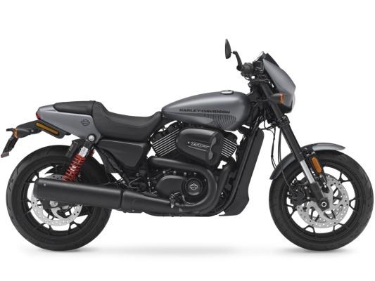 Мотоциклы Харли-Дэвидсон - Новые мотоциклы Харли-Дэвидсон 2017