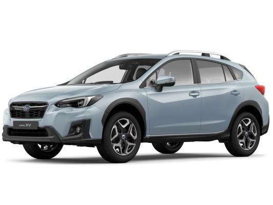 Subaru XV 2.0 CVT Elegance