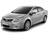 Toyota Avensis седан