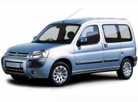 Citroen Berlingo First минивэн