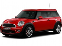 MINI John Cooper Works Clubman 3-дв.