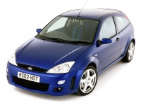 Ford Focus RS хэтчбек 3-дв.