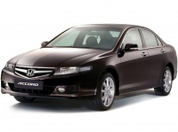 Honda Accord седан