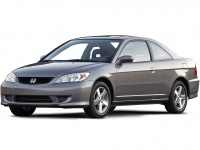 Honda Civic купе