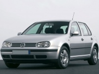 Volkswagen Golf 5-дв.