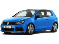 Volkswagen Golf R 3-дв.