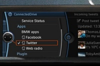 BMW Apps