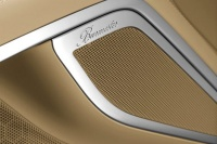 Аудиосистема Burmester® High End Surround Sound