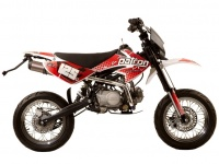 Patron Junior 125 Motard