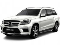 Mercedes-Benz GL-Класс AMG