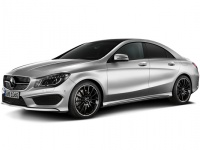 Mercedes-Benz CLA-Класс