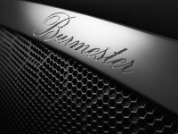 Система Burmester® Surround Sound класса High End
