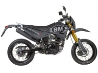 Baltmotors Motard 200 DD