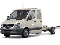 Mercedes-Benz Sprinter шасси 4-дв.