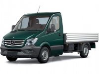Mercedes-Benz Sprinter бортовой 2-дв.