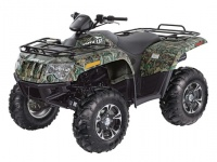 Arctic Cat 500 XT