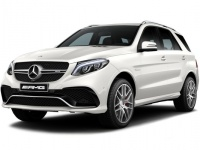 Mercedes-Benz GLE-Класс  AMG